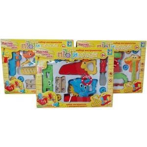 Игровой набор 1Toy Малыш-Профи Т55987