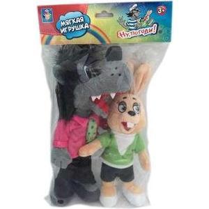 Набор игрушек 1Toy Ну погоди Волк Т57374