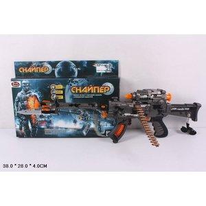 Автомат Play Smart Снайпер (Р41399)