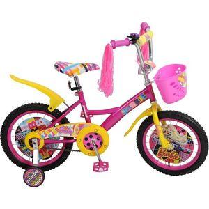 Велосипед Navigator Barbie ВН18075К велосипед stels navigator 380 2016