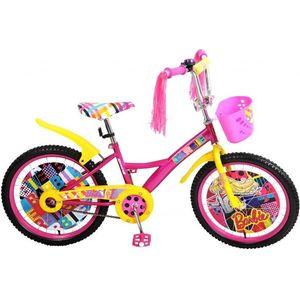 Велосипед Navigator Barbie ВН20159К barbie самокат navigator barbie 2 х кол т57602
