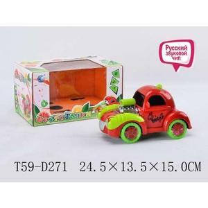 Машинка 1Toy фрутотачки В72346