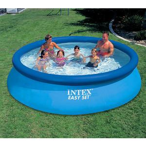 Надувной бассейн Intex (с28156)