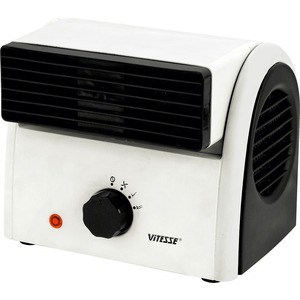 Обогреватель Vitesse VS-863 тепловентилятор vitesse vs 863