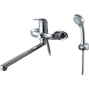Смеситель для ванны SMARTsant Смарт-Атлая (SM183502AA) смеситель для биде smartsant карат sm064005aa