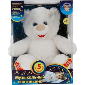 Игрушка Мульти-пульти лунный медвежонок (PA62600SM)
