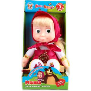 Кукла Мульти-пульти Маша и Медведь (V85833/30YR)