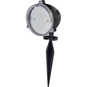 Наземный светильник Horoz HL282LBL наземный светильник horoz hl276bl