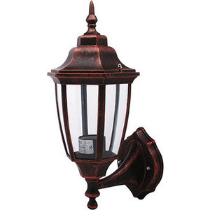 Уличный настенный светильник Horoz HL275CU
