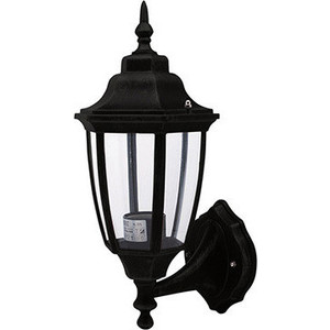 Уличный настенный светильник Horoz HL275BL