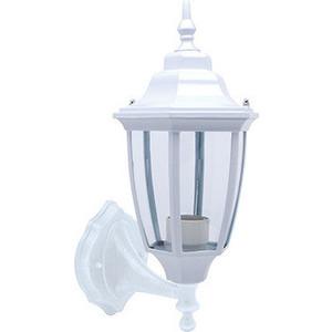 Уличный настенный светильник Horoz HL275WH