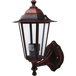 Уличный настенный светильник Horoz HL270CU