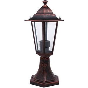 Наземный светильник Horoz HL271CU наземный светильник horoz hl276bl