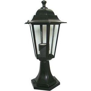 Наземный светильник Horoz HL271BL наземный светильник horoz hl276bl
