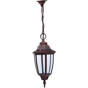 Уличный подвесной светильник Horoz HL277CU