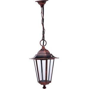 Уличный подвесной светильник Horoz HL272CU
