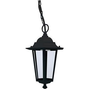 Уличный подвесной светильник Horoz HL272BL