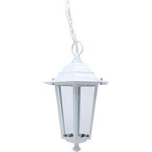 Уличный подвесной светильник Horoz HL272WH