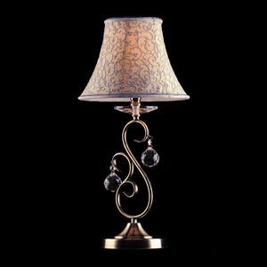 Настольная лампа Eurosvet 3294/1T античная бронза Strotskis настольная лампа eurosvet 3419 1t золото белый strotskis