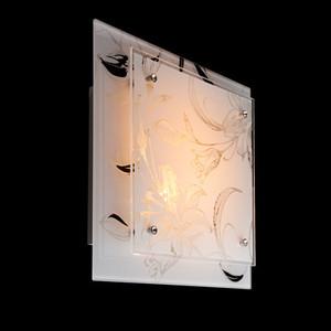 Настенный светильник Eurosvet 2729/2 хром настенный светильник eurosvet 2729 2 хром