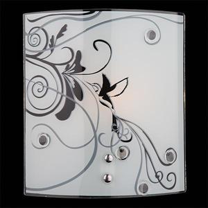 Настенный светильник Eurosvet 3730/1 хром