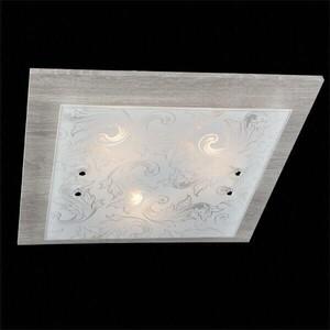 Потолочный светильник Eurosvet 2961/3 хром/серый 4moms электронное mamaroo 3 0 серый плюш