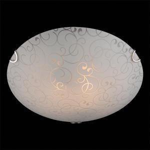 Потолочный светильник Eurosvet 2734/2 хром