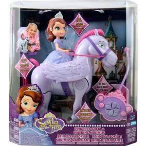 Кукла Disney София Прекрасная (84195)