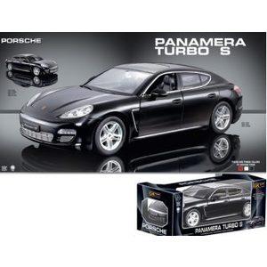 Машинка GK Racer Series Porsche Panamera Turbo S (866-1806)
