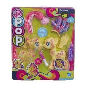 Фотография товара игрушка Hasbro Пони (B0375) (510304)