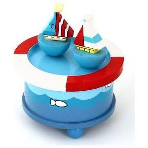Mapacha Кораблики (76535) mapacha музыкальная шкатулка кораблики