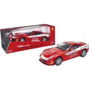 Машинка MJX Ferrari GTB Fiorano (8107A)