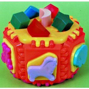 Развивающая игрушка NINA сад (N-00033)