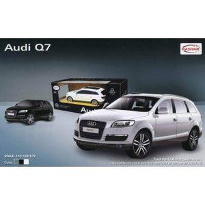 Машинка Rastar Audi Q7 (27300) rastar машина на радиоуправлении 1 24 audi q7 27300