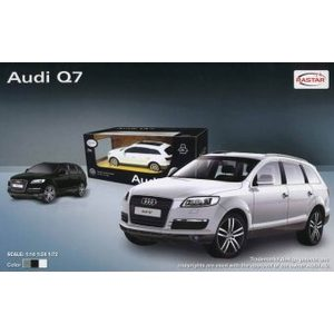 Машинка Rastar Audi Q7 (27300) автомобильные телевизоры audi 3g a4l a5 a6l a8l q5 q7 dvd a6ldvd