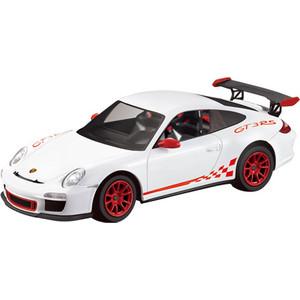 Машинка Rastar Porsche GT RS (39900) машинка big porsche 71 34 41