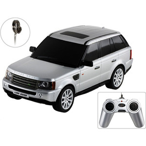 Машинка Rastar Range Rover Sport (30300) interior accessories for range rover evoque sport discovery sport discovery4 seat umbrella stands magic tool box stowing tidying