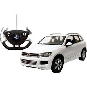 Машинка Rastar Volkswagen Touareg (49300) rastar