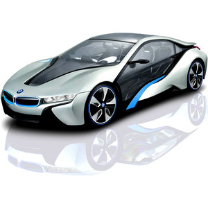 Машинка Rastar BMW I8 (49600-11) intex 49600