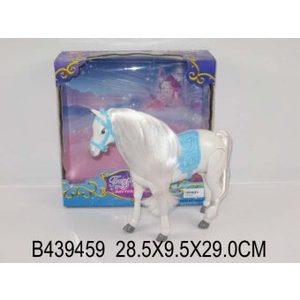 Игрушка Shantou Gepai Лошадь с гривой (28907)