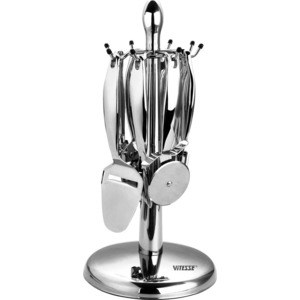 Набор кухонных принадлежностей Vitesse VS-1629 пресс для чеснока vitesse felicite