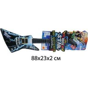 Музыкальные инструменты Shantou Gepai Гитара Рок (ZK88001A-10)