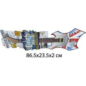 Музыкальные инструменты Shantou Gepai Гитара (88001A-11) игрушка shantou gepai гитара 941731 7237