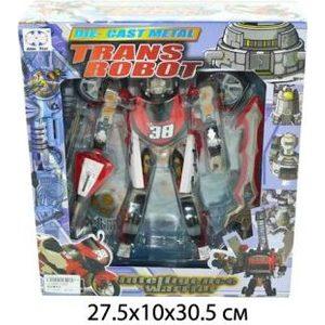 Робот Shantou Gepai Трансформер (10820) ходунки shantou gepai 205am