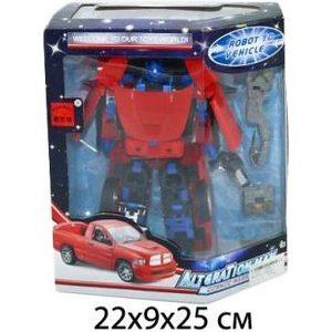 купить Робот Shantou Gepai Трансформер (5508D) дешево