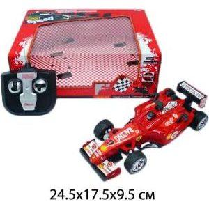 Машинка Shantou Gepai Гоночный болид (998-9A)