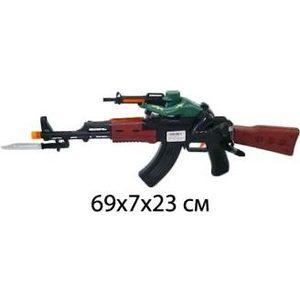 Автомат Shantou Gepai (AK-47)