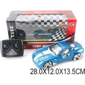 все цены на Машинка Shantou Gepai на радиоуправлении (688-13KK)