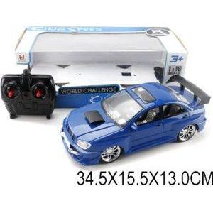 все цены на Машинка Shantou Gepai на радиоуправлении (8001)