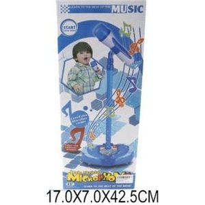 Микрофон Shantou Gepai (72386)